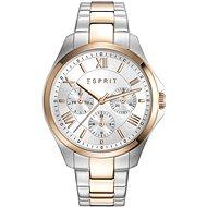 ESPRIT-TP10844 TWO TONE ROSE GOLD - Dámske hodinky