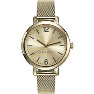 ESPRIT-TP90672 LIGHT GOLD TONE - Dámske hodinky