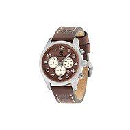 TIMBERLAND CARLETON model TBL.15014JS_12 - Pánske hodinky