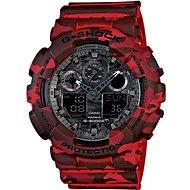 CASIO GA-100CM-4AER - Pánske hodinky