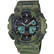 CASIO GA-100MM-3AER - Pánske hodinky