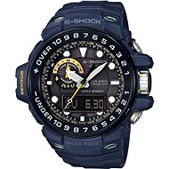 CASIO GWN-1000NV-2AER - Pánske hodinky