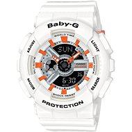 CASIO BA-110PP-7A2ER - Dámske hodinky