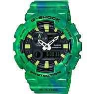 CASIO GAX-100MB-3AER - Pánske hodinky
