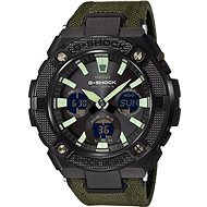 CASIO GST-W130BC-1A3ER - Pánske hodinky