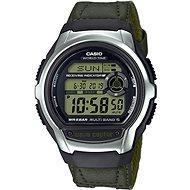 CASIO WV-M60B-3AER - Pánske hodinky