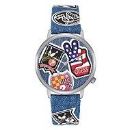 GUESS ORIGINALS V1004M1 - Dámske hodinky