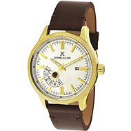 DANIEL KLEIN DK11499-5 - Pánske hodinky