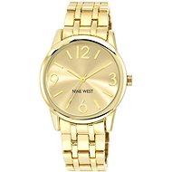 NINE WEST NW/1578CHGB - Dámske hodinky