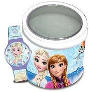 WALT DISNEY Frozen – Tin box 561973 - Detské hodinky