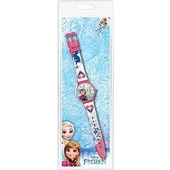WALT DISNEY Frozen – Blister Pack 561821 - Detské hodinky