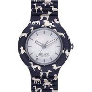 HIP HOP Animals Addicted HWU0866 - Dámske hodinky