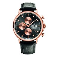EDOX Les Bémonts 01120 37R GIR - Pánske hodinky