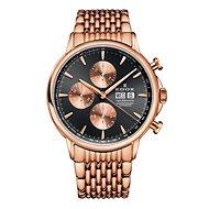 EDOX Les Bémonts 01120 37RM GIR - Pánske hodinky