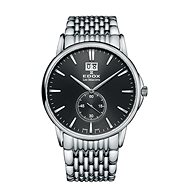 9ef53c26e EDOX Les Bémonts 64012 3M NIN - Pánske hodinky
