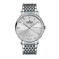 EDOX Les Bémonts 83015 3M BIN - Pánske hodinky