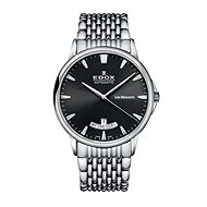 EDOX Les Bémonts 83015 3M NIN - Pánske hodinky