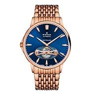 EDOX Les Bémonts 85021 37RM BUIR - Pánske hodinky