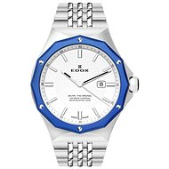 49d16f909 EDOX Delfin 54004 3BUM AIN - Dámske hodinky