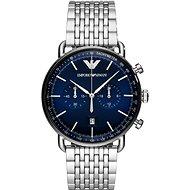 EMPORIO ARMANI AVIATOR AR11238 - Pánske hodinky