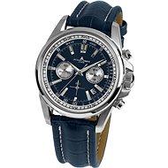 JACQUES LEMANS 1-1117.1VN - Pánske hodinky