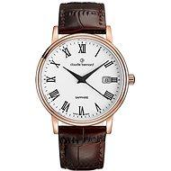 CLAUDE BERNARD Classic 53009 37R BR - Pánske hodinky