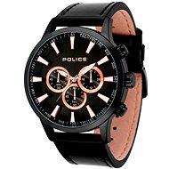 POLICE Momentum PL15000JSB/02 - Pánske hodinky