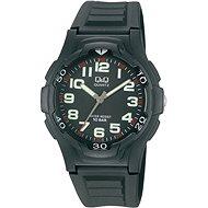 Q & Q Fashion Plastic VP84J002 - Pánske hodinky