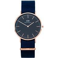 DANIEL WELLINGTON Bayswater DW00100277 - Pánske hodinky