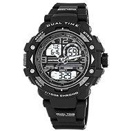 ARMITRON Ana-digitals  20/5062BLK - Pánske hodinky