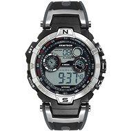ARMITRON LCD 40/8231RDGY - Pánske hodinky