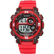 ARMITRON LCD 40/8284RDBK - Pánske hodinky