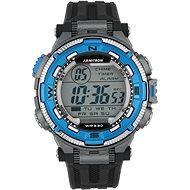 ARMITRON LCD 40/8301BLU - Pánske hodinky