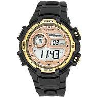 ARMITRON LCD 40/8347BKGD - Pánske hodinky