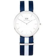 DANIEL WELLINGTON DW00100018 - Pánske hodinky
