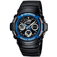 CASIO AW-591-2AER - Pánske hodinky