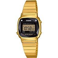 CASIO  VINTAGE LA670WEGD-1EF - Dámske hodinky
