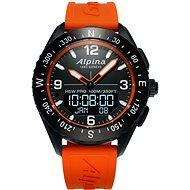 ALPINA AL-283LBO5AQ6 - Smart hodinky