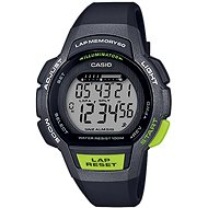 CASIO COLLECTION LWS-1000H-1AVEF - Women's Watch