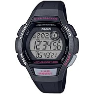 CASIO COLLECTION LWS-2000H-1AVEF - Dámske hodinky