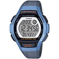 CASIO COLLECTION LWS-2000H-2AVEF - Women's Watch