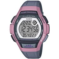 CASIO COLLECTION LWS-2000H-4AVEF - Dámske hodinky