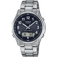 CASIO WAVE CEPTOR LCW-M100TSE-1A2ER - Pánske hodinky