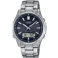 CASIO WAVE CEPTOR LCW-M100TSE-1AER - Pánske hodinky