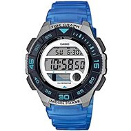 CASIO COLLECTION LWS-1100H-2AVEF - Dámske hodinky