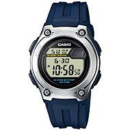 CASIO COLLECTION W-211-2AVES - Pánske hodinky