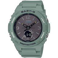 CASIO BABY-G BGA-260-3AER - Dámske hodinky