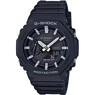 CASIO G-SHOCK GA-2100-1AER - Men's Watch