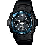 CASIO G-SHOCK AWG-M100A-1AER - Men's Watch