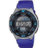 CASIO COLLECTION WS-1100H-2AVEF - Pánske hodinky